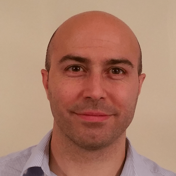 Alan Murray, contributor to the CareerFoundry blog