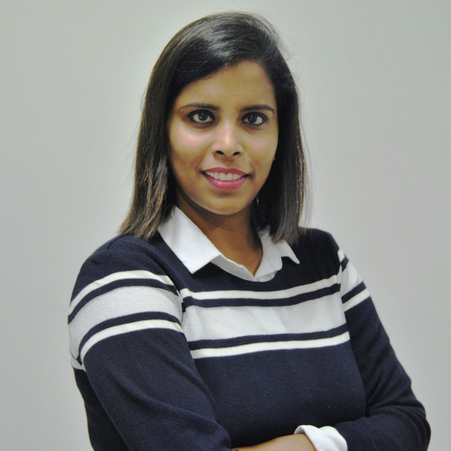 Anamika Thanda, contributor to the CareerFoundry blog