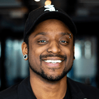 Camren Browne, contributor to the CareerFoundry blog