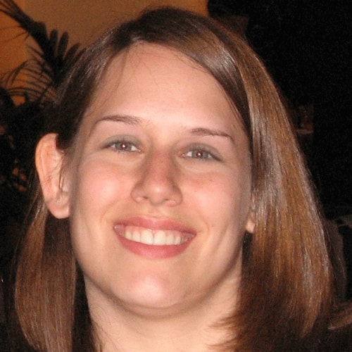 Cynthia Vinney, contributor to the CareerFoundry blog