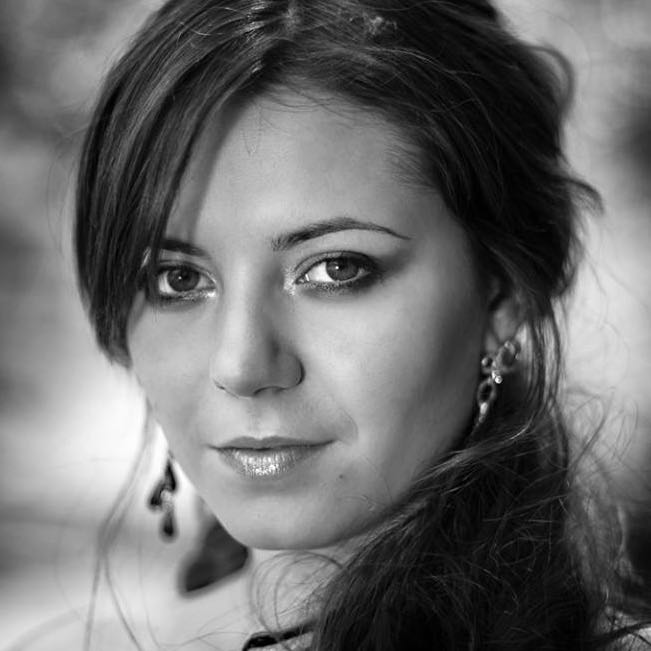 Dana Daskalova, contributor to the CareerFoundry blog