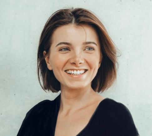 Elena Petrova, contributor to the CareerFoundry blog