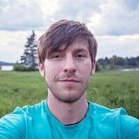 CareerFoundry Blog contributor Emil Lamprecht
