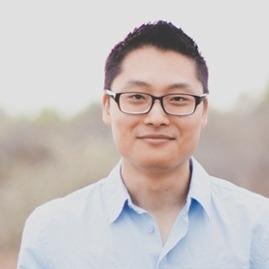 CareerFoundry Blog contributor Eric An