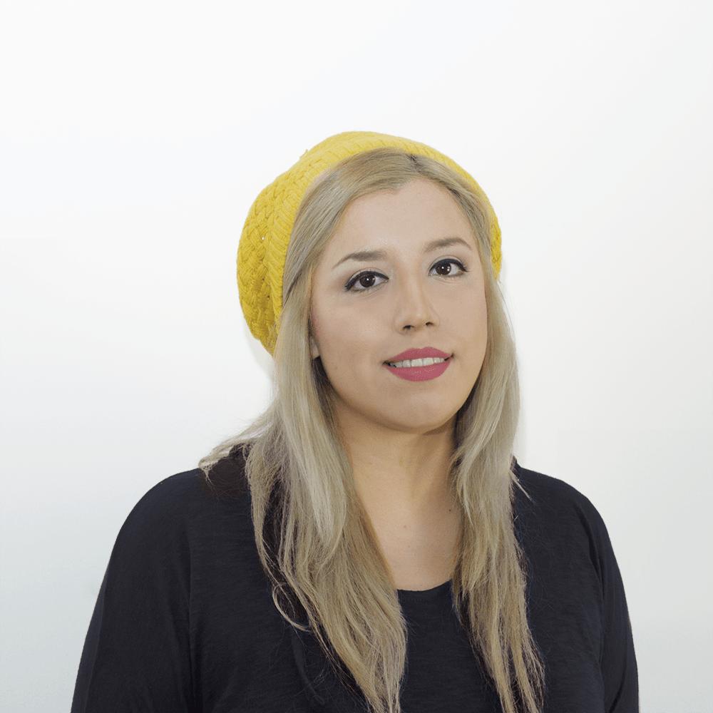 CareerFoundry Blog contributor Hannah Niebla
