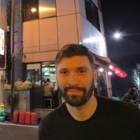 CareerFoundry Blog contributor John Cheung