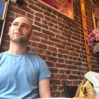 CareerFoundry Blog contributor Jonny Grass