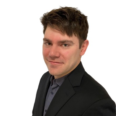 CareerFoundry Blog contributor Marchall Gunnell