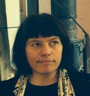 Anja Wedberg, contributor to the CareerFoundry blog