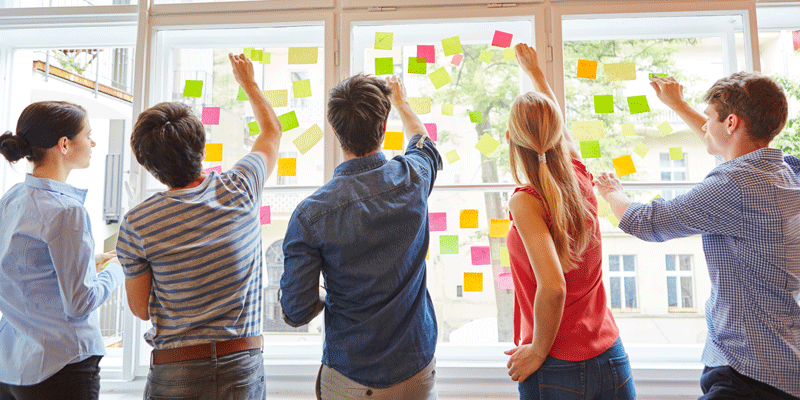 What Is Ideation? A Guide To The Design Thinking Phase