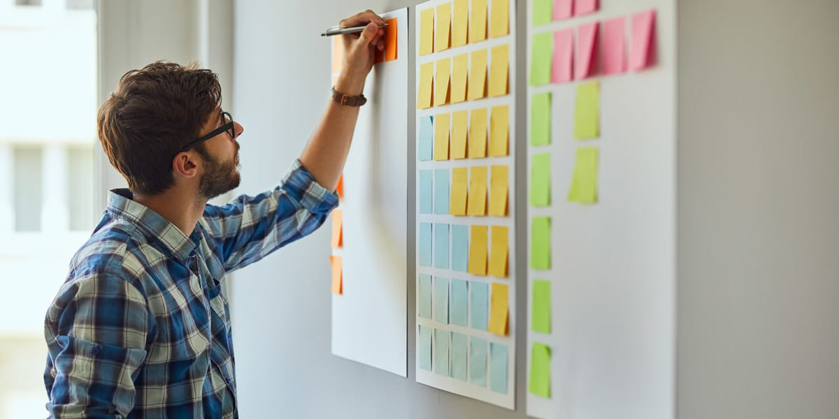 What Is The UX Design Process? (A 2021 Actionable Guide)