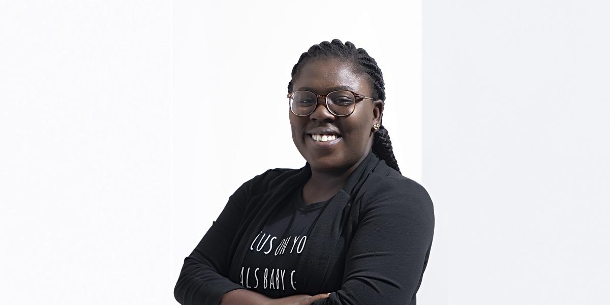 Odunayo Eweniyi, Piggyvest Co-Founder and COO