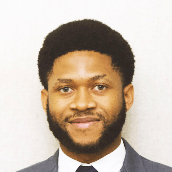 Franklin Akanno, contributor to the CareerFoundry blog