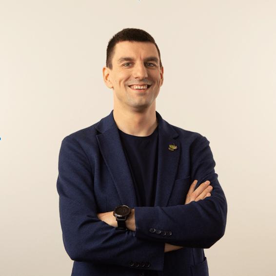 Jakub Kubrynski, CEO of DevSkiller