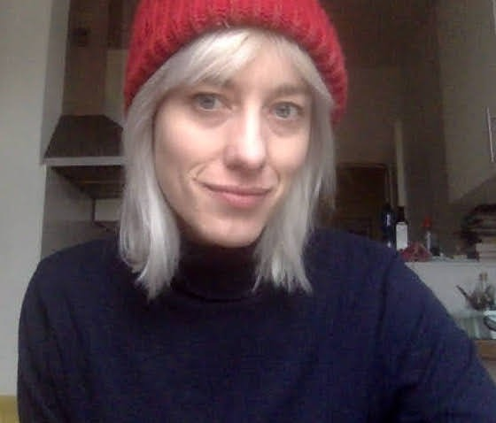 Rosie Allabarton, contributor to the CareerFoundry blog