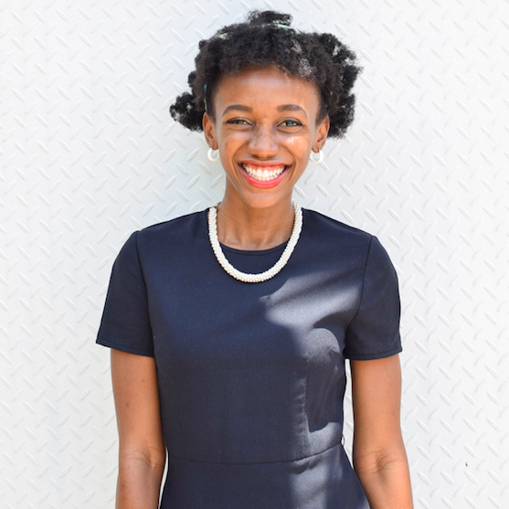 Afoma Umesi, Contributor to the CareerFoundry blog