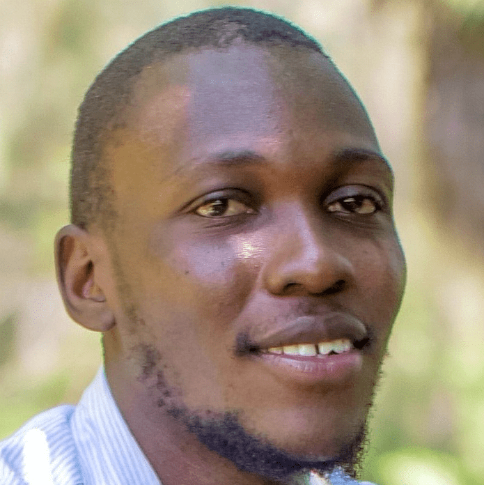 Gabriel Onyango, tech writer and contributor to the CareerFoundry blog