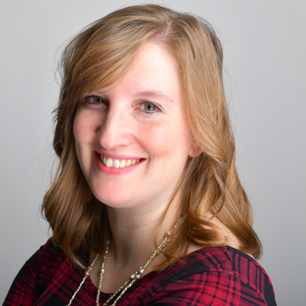 Mandy Bray, contributor to the CareerFoundry blog