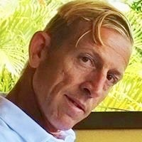 Profile photo of CareerFoundry contributor Paul France