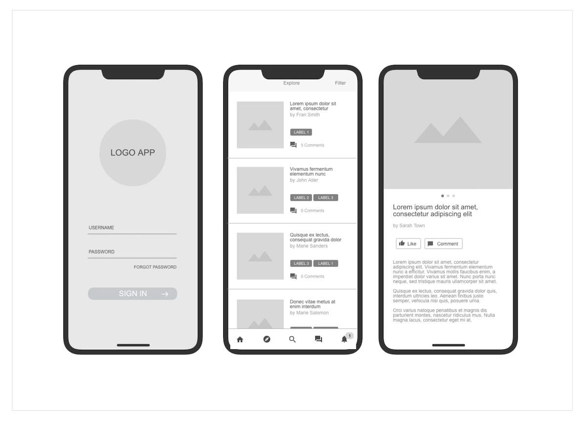 The 9 Best Free Wireframe Tools For UX/UI Designers [2021]